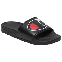 Champion IPO Slide - Women's - Black