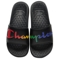 Champion Super Slide Split Script - Women's - Black