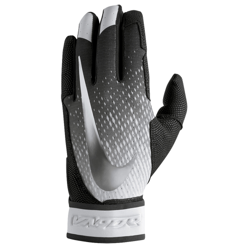 Nike Velcro Gloves: Nike Vapor Elite Batting Gloves