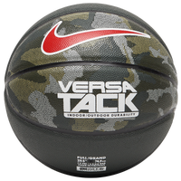 Nike Versa Tack Basketball - Men's - Olive Green / Dark Green