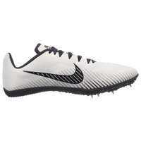 Nike Zoom Rival M 9 - Boys' Grade School - White