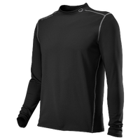 Evoshield Pro Team Winterball Fleece - Men's - Black / Black