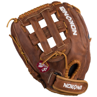 Nokona Walnut Fastpitch Fielder's Glove - Women's
