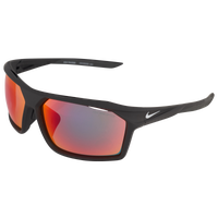 Nike Traverse M Sunglasses - Black / Red