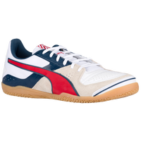 PUMA Invicto Sala IN - Men's - White / Red