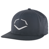 Evoshield Tourney Evolite Flexfit Hat - Men's - Black / Grey