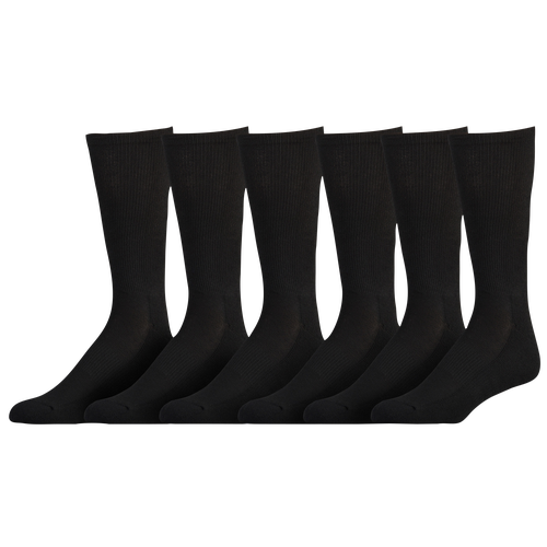 6-Pack Eastbay Men's Cushion Socks