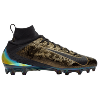 Nike Vapor Untouchable 3 Pro - Men's - Gold / Black
