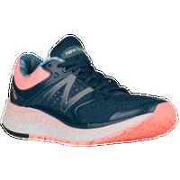 New Balance Fresh Foam 1080 V7 - Women\u0027s - Navy / Pink