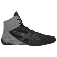 ASICS® Mat Control - Men's - Black