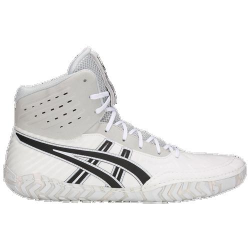 ASICS® Aggressor 4 - de Chaussures de lutte blanches blanches -/ noires 41ff65d - coconutrecipe.info