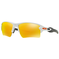 Oakley Flak  2.0 XL Sunglasses - White / Orange