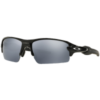 Oakley Flak  2.0 Sunglasses - Black / Black