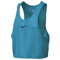 Nike Training Bib I - Men's - Light Blue / Black