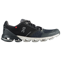 On Cloudflyer - Men's - Black / White