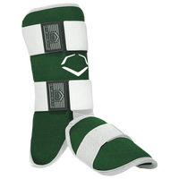Evoshield Evocharge Batter's Leg Guard - Men's - Green