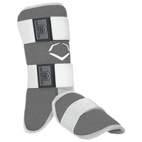 Evoshield Evocharge Batter's Leg Guard - Men's - Grey