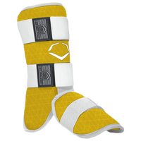 Evoshield Evocharge Batter's Leg Guard - Men's - Yellow