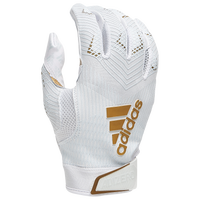 adidas adiZero 5-Star 8.0 Receiver Glove - Men's - White