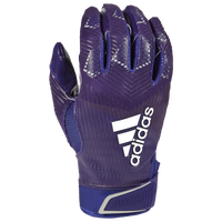 adidas adiZero 5-Star 8.0 Receiver Glove - Men's - Purple