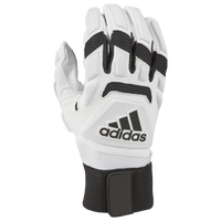 adidas Freak Max 2.0 Lineman Gloves - Men's - White
