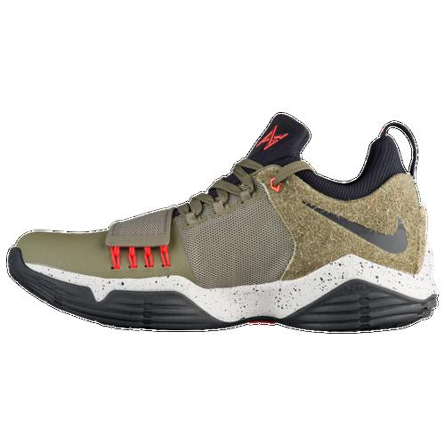 super popular c6c0a 55859 Nike PG 1 Elements - Men's