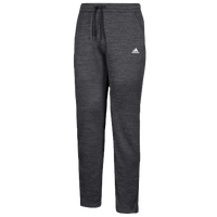 adidas Team Issue Fleece Pants - Men's - Black / White