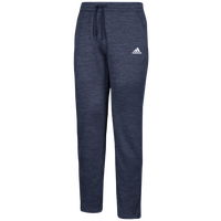 adidas Team Issue Fleece Pants - Men's - Navy / White
