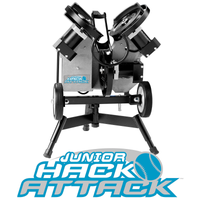 Sports Attack Softball Jr Hack Attack Pitching Machine - Adult