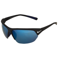 Nike Skylon Ace Sunglasses - Black / Blue