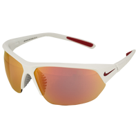 Nike Skylon Ace Sunglasses - White / Grey