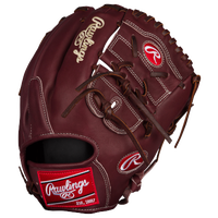 Rawlings Heart of the Hide Fielder's Glove - Maroon / Maroon