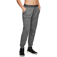 Under Armour Play Up Pants - Women's - Grey / Black
