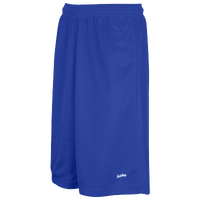 "Eastbay 13"" Mesh Short with Pockets - Men's - Blue / Blue"