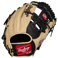 Rawlings Heart of the Hide Fielder's Glove - Black / Tan