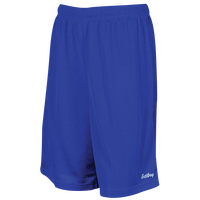 "Eastbay 9"" Basic Mesh Shorts - Men's - Blue / Blue"