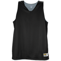 Eastbay Basic Reversible Mesh Tank - Women's - Silver / Black