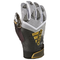 adidas adiZero 5-Star 8.0 Receiver Glove - Men's - White / Black