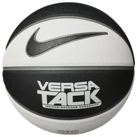 Nike Versa Tack Basketball - Men's - Black / Grey