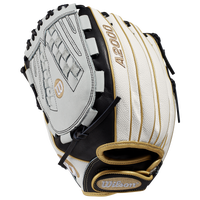 Wilson A2000 V125 Superskin - Women's - White / Black