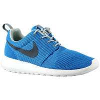 nike roshe mens blue