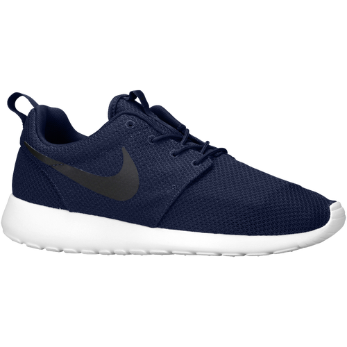 Nike Roshe One Men S Casual Shoes Midnight Navy
