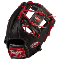Rawlings Pro Preferred PROSFL12 Fielder's Glove -  Francisco Lindor - Black / Red