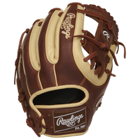 Rawlings Heart of the Hide Fielder's Glove - Brown / Tan