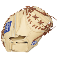Rawlings Heart of the Hide Catcher's Mitt - Tan