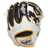 Rawlings Heart of the Hide R2G Fielder's Glove - White / Black