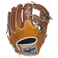 Rawlings Heart of the Hide R2G Fielder's Glove - Brown / Tan