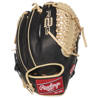 Rawlings Heart of the Hide R2G Fielder's Glove - Black / Tan