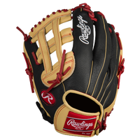 Rawlings Select Pro Lite Fielder's Glove - Grade School -  Bryce Harper - Black / Tan