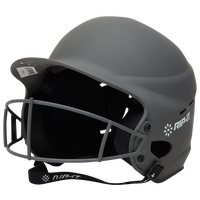RIP-IT Vision Pro Helmet with Facemask - Women's - Grey